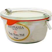 """Крем-масло """"Egomania Body Butter Milk Mango Манго"""" 220мл для тела"""