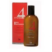"""Биоботанический Шампунь """"Sim Sensitive System 4 Bio Botanical Shampoo"""" 215мл"""