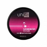 BRELIL Professional Unike Styling Clay Modelling Paste - Моделирующая паста для волос сильной фиксации 100мл