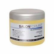 """Гель """"Brelil Professional Salon Format Extra Strong"""" 500мл для волос ультра сильной фиксации"""