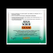 """Скраб """"Guam AlgaScrub Exfoliating Scrub увлажняющий"""" 75мл для тела"""