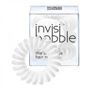 Invisibobble Innocent White - Резинка-браслет для волос, цвет Белый 3шт