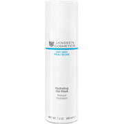 "Гель-маска ""Janssen Cosmetics Dry Skin Hydrating Gel Mask+ суперувлажняющая"" 200мл"