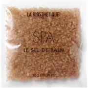 La Biosthetique Skin Care SPA Line Le Sel De Bain - Морская соль для расслабляющей Spa-ванны 50мл