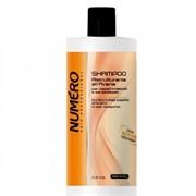 """Шампунь """"Brelil Professional Numero Oat Shampoo"""" 1000мл восстанавливающий с вытяжкой из овса"""