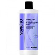 """Шампунь """"Brelil Professional Numеro Liss Smoothing Shampoo with Avocado Oil"""" разглаживающий с маслом авокадо для пушистых и непослушных волос"""