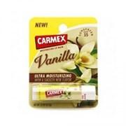 "Бальзам ""Carmex Vanilla"" 4,25гр для губ"