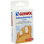 Gehwol Zehenschutz-Ring - Кольца для пальцев защитные средние, 2 шт