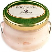 "Крем-десерт ""Egomania Desserts Peach Tar-Tar для тела персиковый тар-тар"" 370мл"