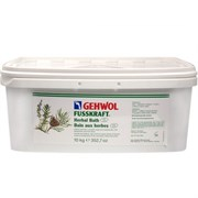 Gehwol Fusskraft Herbal Bath - Травяная ванна, 10кг