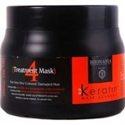 """Маска """"Egomania Glow Me On Treatment Mask"""" 500мл для очень сухих и окрашенных волос"""