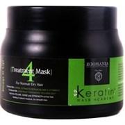 """Маска """"Egomania Keep It Up Treatment Mask"""" 500мл для нормальных и сухих волос"""