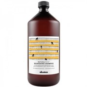 "Шампунь ""Davines New Natural Tech Nourishing Shampoo"" 1000мл питательный"