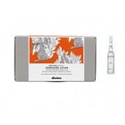 Davines New Natural Tech Energizing Lotion - Энергетический лосьон для укрепления волос 12*6 мл