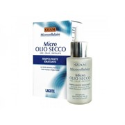 Guam Microcellulaire Micro Olio Secco - Гуам масло против морщин для лица и шеи 30мл