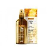 Guam DREN Olio Corpo - Гуам масло с дренажным эффектом для массажа 200мл