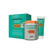 Guam Fanghi D'alga Kit: Cellulite Formula a Freddo - Гуам антицеллюлитный набор для обертывания с охлаждающим эффектом 1000гр + 250мл