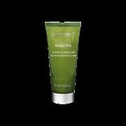 """Крем-маска """"La Biosthetique Hair Care Natural Cosmetic Masque Vital"""" 100мл для натуральных поврежденных волос"""