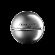 """Люкс-крем """"La Biosthetique Skin Care De Luxe Creme De Luxe Nuit Совершенная кожа ночной"""" 50мл интенсивного омоложения c фитоэстрогенами"""