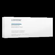 La Biosthetique Hair Care Methode Regenerante Bio-Fanelan Regenerant Plus - Ампульный курс против выпадения волос с антивозрастным эффектом, 10*10 мл