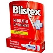 """Бальзам """"Blistex Medicated Lip Ointment лечебный"""" 6грдля губ"""