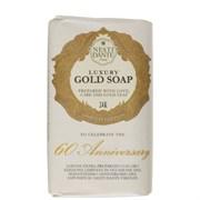 "Мыло ""NESTI DANTE ANNIVERSARY 60th Anniversary Gold Soap  Юбилейное Золотое"" 250мл для всех типов кожи"