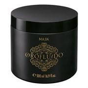 """Маска """"Orofluido Mask"""" 500мл для волос"""
