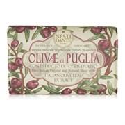 """Мыло """"NESTI DANTE OLIVAE di Puglia  Олива из Апулии (очищение и расслабление)""""  150мл"""