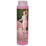 """Гель """"NESTI DANTE ORGANIC Garden in Bloom Shower Цветущий Сад"""" 300мл для душа"""