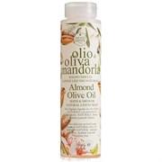 """Гель """"NESTI DANTE ORGANIC Shower Almond oOlive Oil"""" 300мл для душа и ванны с миндалем и оливковым маслом"""