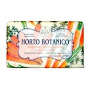 "Мыло ""NESTI DANTE HORTO BOTANICO Carrot  Морковь (тонизирует и омолаживает)"" 250гр"