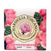 """Мыло """"NESTI DANTE MARSIGLIA TOSCANO Rosa Centifolia  Роза Центифолия (очищение и успокоение)"""" 200мл"""