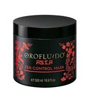 "Маска ""Orofluido ASIA Zen Control Mask Азия"" 500мл"