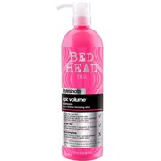 "Шампунь ""TIGI Bed Head Styleshots Epic Volume Shampoo"" 750мл для придания объема"