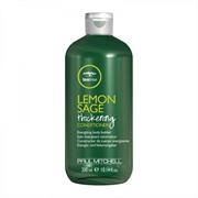 """Кондиционер """"Paul Mitchell Lemon Sage Thickening Conditioner"""" 300мл объемообразующий с экстрактами лимона и шалфея"""