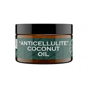 Valentina Kostina Organic Cosmetic Anticellulite Coconut Oil - Антицеллюлитное Кокосовое масло, 250 мл.