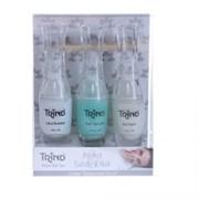 Trind «Perfect Cuticle & Nail» Set - Набор по уходу за ногтями «Идеальные ногти» 3*9 мл+2 шт
