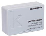 KEVIN.MURPHY GRITTY.BUSINESS - Крем-глина для укладки волос 110гр