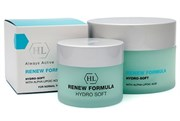 "Крем ""Holy Land Renew Formula Hydro-Soft Cream увлажняющий"" 50мл"