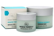 "Маска ""Holy Land Renew Formula Renewing Mask сокращающая"" 50мл"