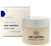 Holy Land Age Control Renewal Cream 50ml