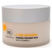 Holy Land C The Success Intensive Treatment Mask 250ml