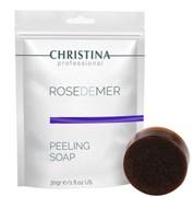 Christina Rose de Mer Soap Peel - Мыльный пилинг «Роз де Мер» 30гр