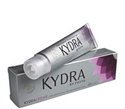 """KYDRA CREME BY PHYTO - Стойкая крем-краска для волос 6/41 """"Темно-медный пепельный блондин"""" 60мл"""