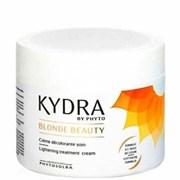 "Kydra Lightening Treatment Cream - Осветляющая паста ""BLONDE BEAUTY"" 500мл"