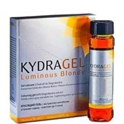 Kydra Gel - Тонирующий гель (оттенок 10/ Самый светлый блондин) 3х50мл