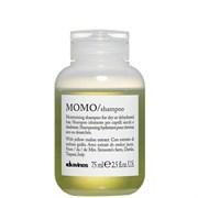 """Шампунь """"Davines Essential Haircare MoMo Moisturizing shampoo"""" 75мл увлажняющий"""