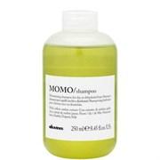 """Шампунь """"Davines Essential Haircare MoMo Moisturizing shampoo"""" 250мл увлажняющий"""