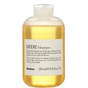 """Шампунь """"Davines Essential Haircare Dede Delicate ritual shampoo"""" 250мл деликатный"""