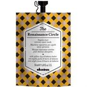 Davines The Renaissance Circle Masque - Маска экстрим восстановление для безнадежных волос 50мл